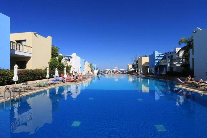 eleni holiday village 4 cyprus reviews