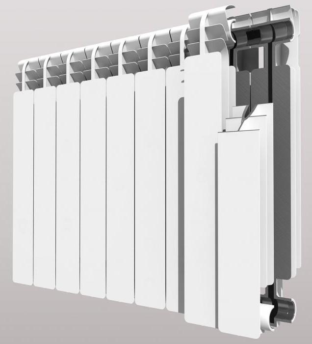 heat radiator 500 96 bimetal reviews