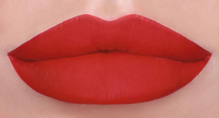 рубиновый поцелуй
