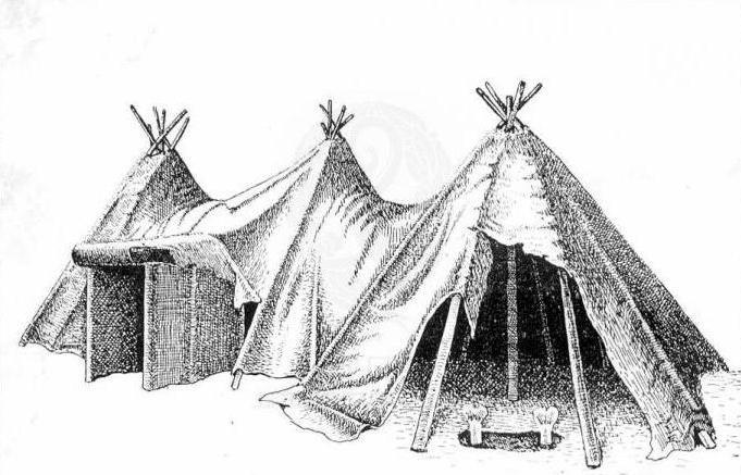 древние жилища человека картинки подборку хорошем