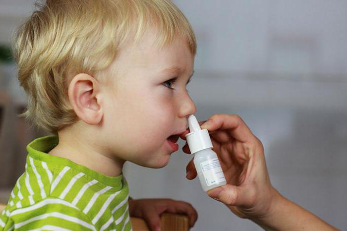 как почистить нос от соплей