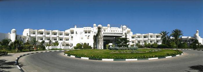 el mouradi skanes 4 тунис монастир отзывы