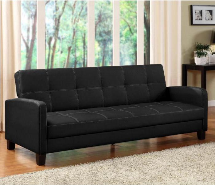 Atlanta sofa straight