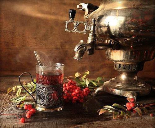 repair restoration of samovars