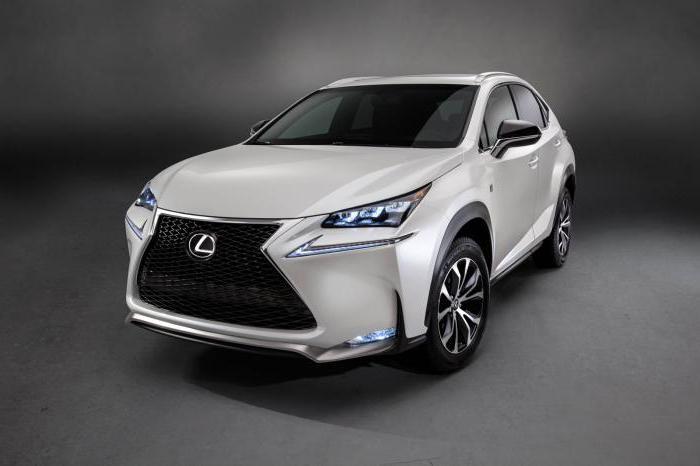 Lexus nx 200 owner reviews