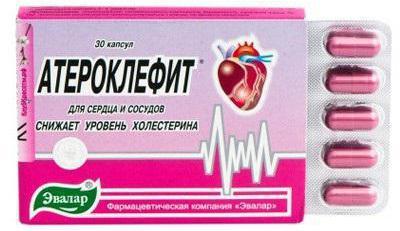 """""""Атероклефит"""": отзывы врачей и пациентов"""