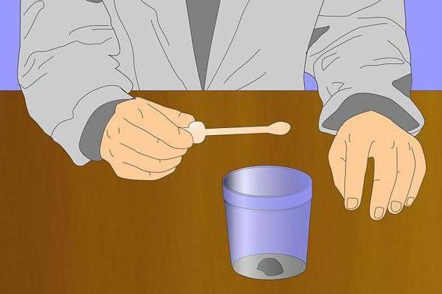 Соскоб на энтеробиоз и яйцеглист 35