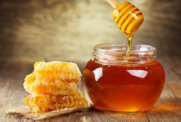 почему сахарится свежий мед