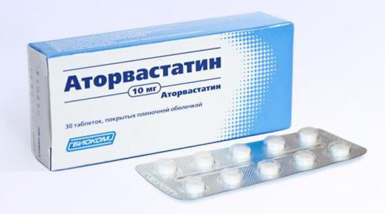"""Препарат """"Аторвастатин"""": отзывы, описание, аналоги"""