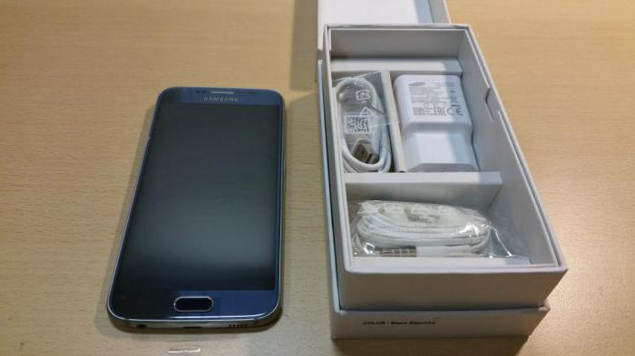 samsung galaxy s6 32gb отзывы