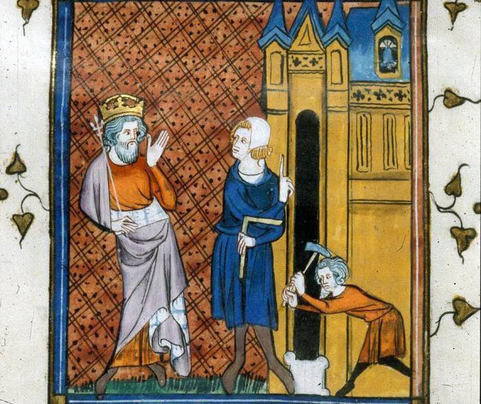 when did the carolingians begin
