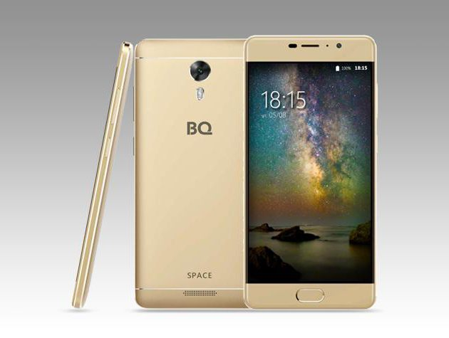 smartphone bq reviews