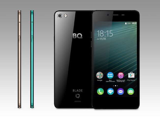 smartphone bq 5059 strike reviews