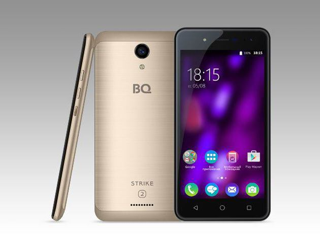 smartphone bq 5059 reviews