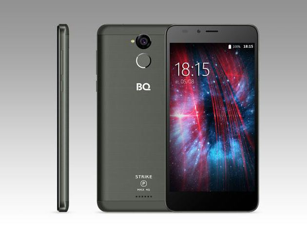 smartphone bq mobile reviews