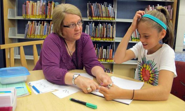 """dyslexia teacher dint A teacher can make the difference between a good day and a bad one understanding teachers make """"all the difference"""" for a high school student with dyslexia."""