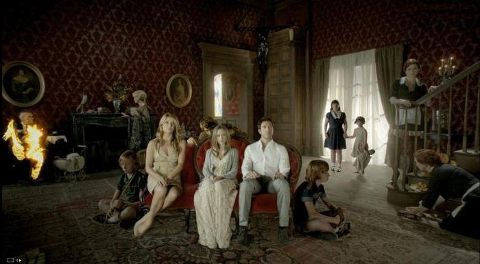 american horror story 1 reviews