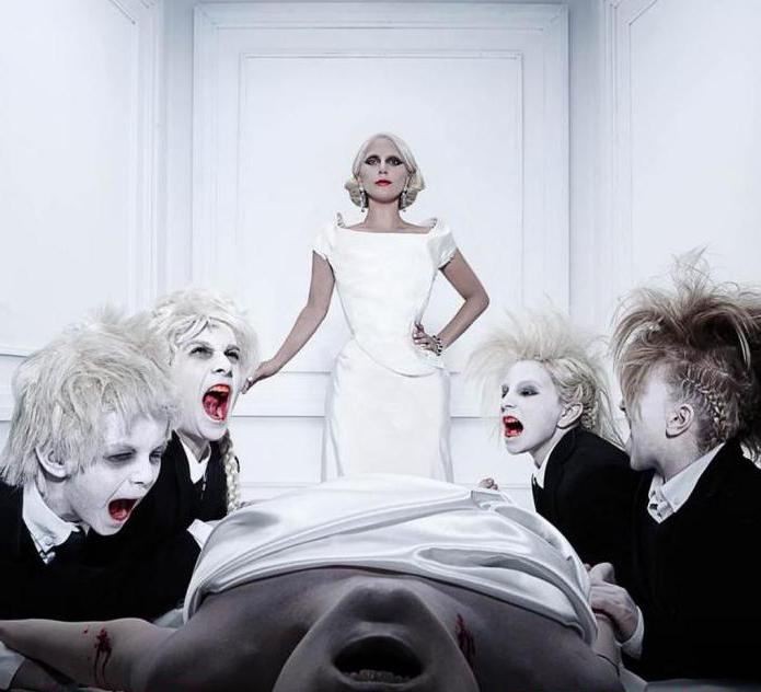 american horror story cult reviews