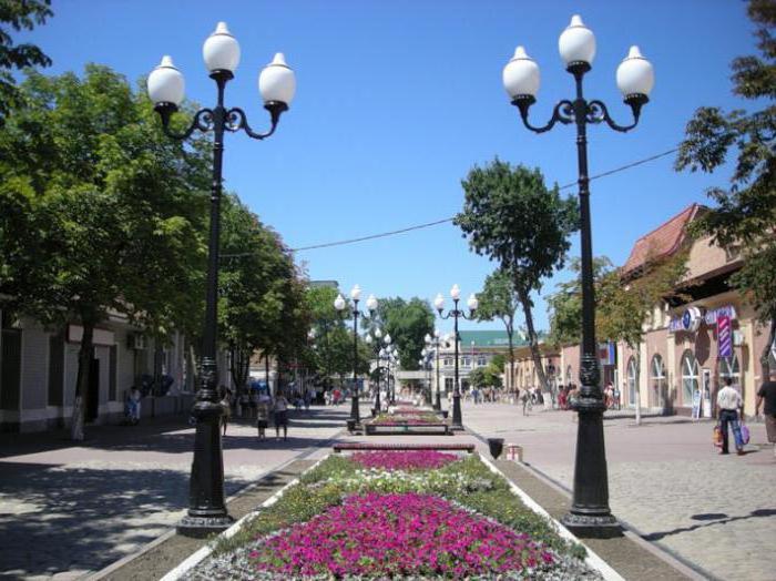 Krasnodar region