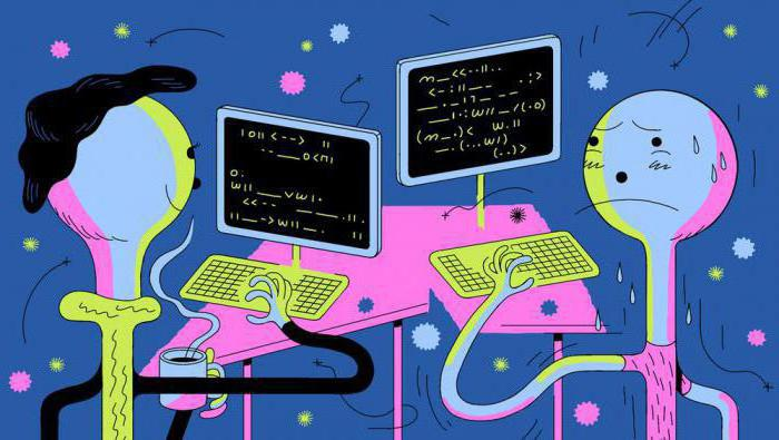 Что такое кодирование и декодирование информации? Алфавит кодирования