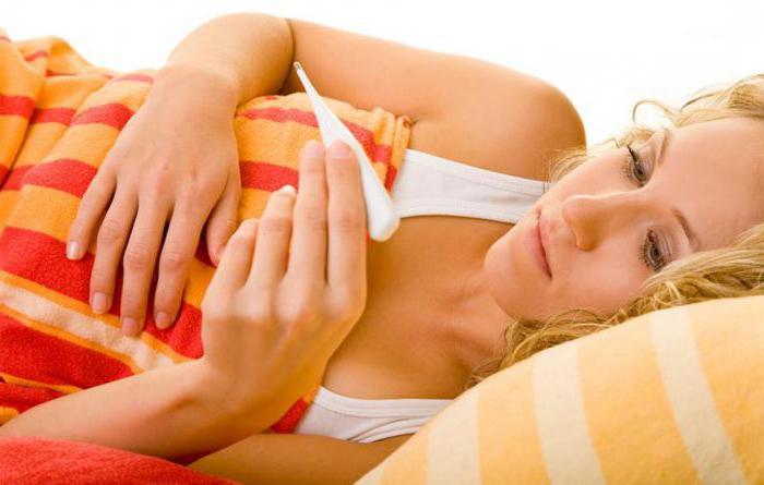 Можно ли принимать ванну при температуре: советы врача