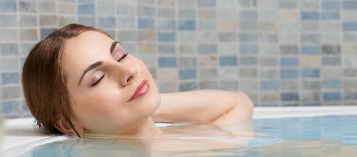 Горячая ванна при простатите как метод лечения