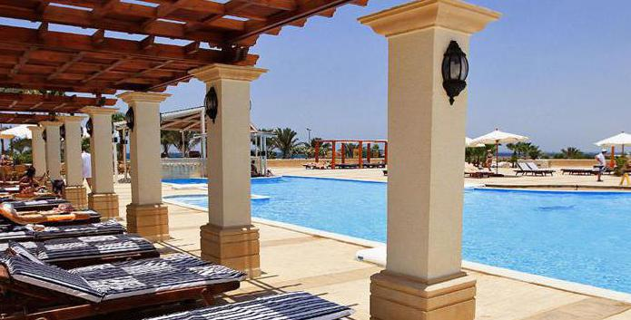 coral beach hurghada resort развлечения