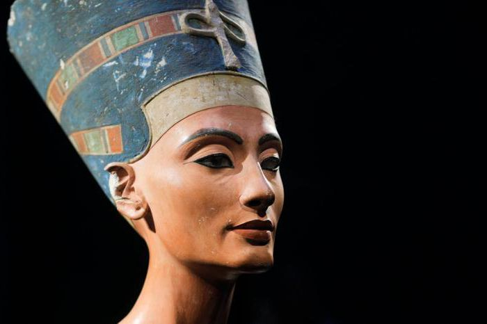 an analysis of the significant woman on egypts last pharaoh cleopatra The people of ancient egypt the population in the eyes of herodotus, more a tourist than a historian or a sociologist, the egyptians were exceedingly strange and in.