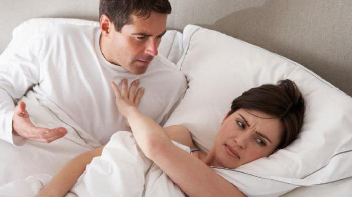 Почему женщина не получает оргазм 20
