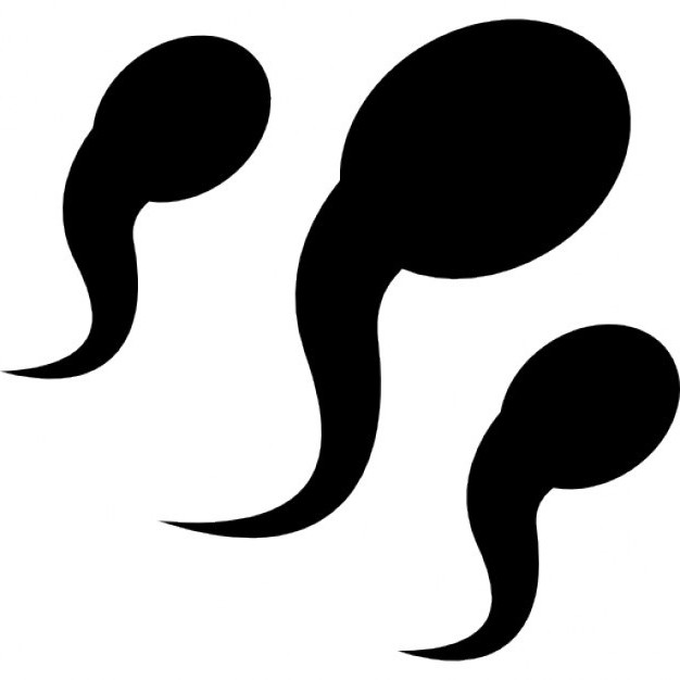 Почему мало спермы выделяется у мужчины?