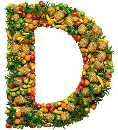 overdose of vitamin D3