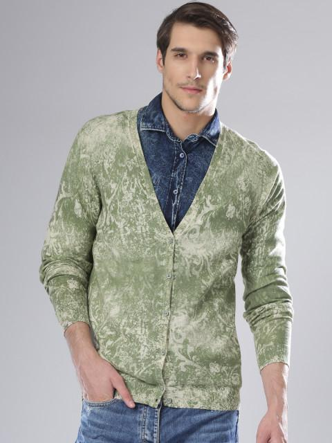 Types of men's jackets