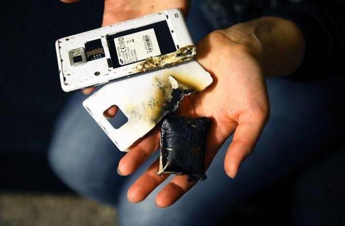Почему телефон греется и разряжается быстро