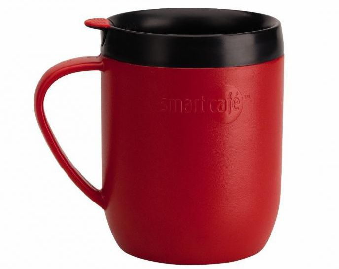 stainless thermocup