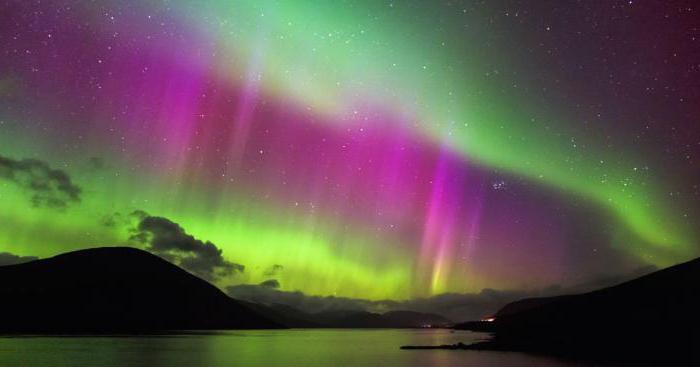 optical physical phenomena examples
