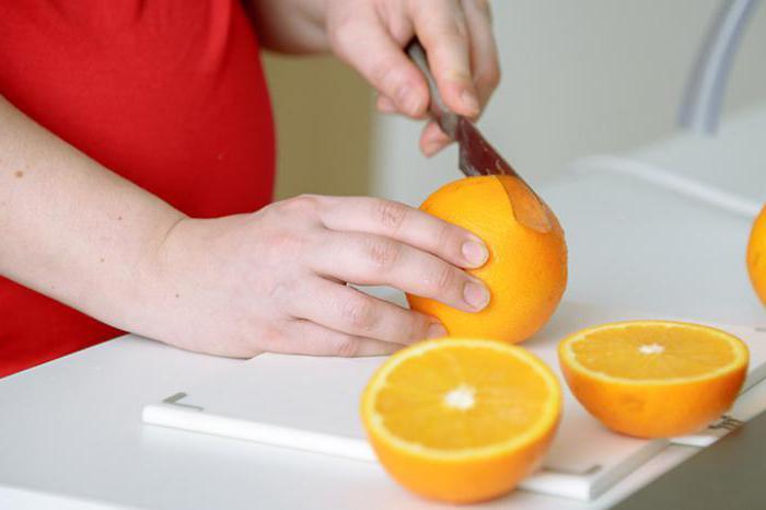 Аллергия на апельсиновый сок у беременных 12