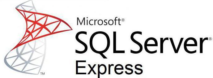 Обзор SQL Server Express