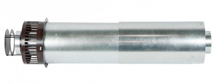 Газовые конвекторы на природном газе - обзор, характеристики и отзывы