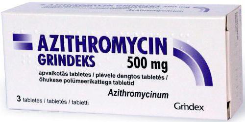 azithromycin during pregnancy 2 trimester