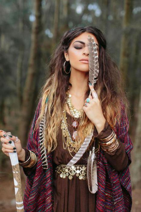 gypsy costumes photo