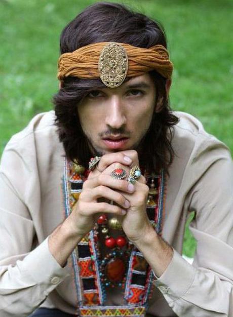 костюм цыгана для мальчика