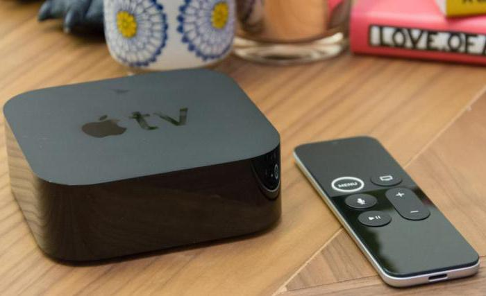 Apple tv manuale utente
