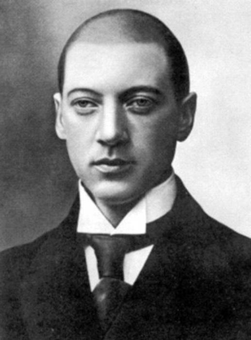 analysis of the poem word gumilyov