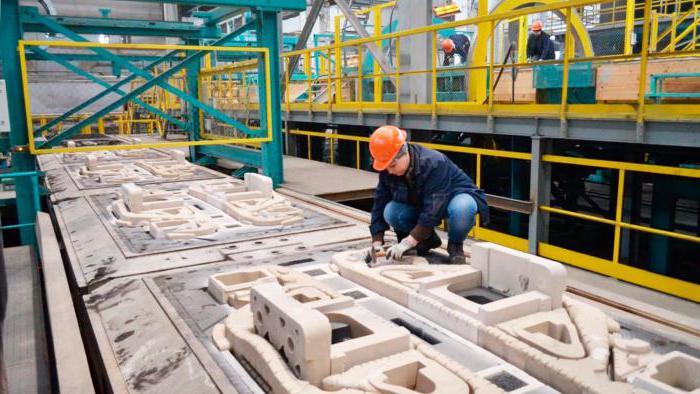 PC Bezhitsky Steel Mill