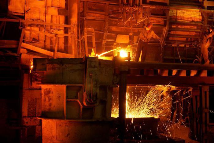 PC Bezhitsky Steel Plant Ltd.