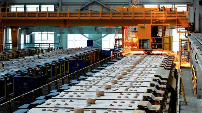 Bezhitsky Steel Plant Ltd.