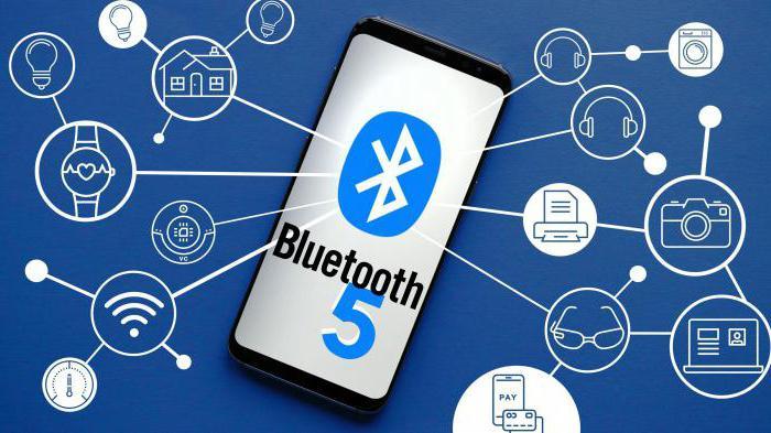 что такое bluetooth