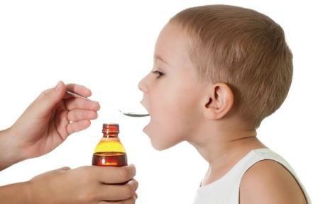 omnitus syrup dosage