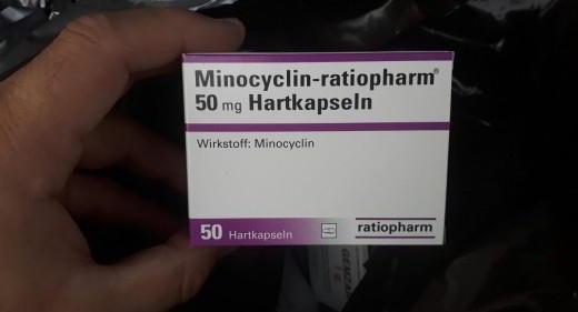 Антибиотики при артрите Ваш ортопед