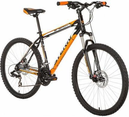 велосипед stern цена